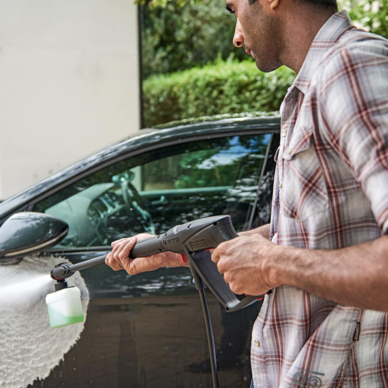 Bosch Aquatak 135 con boquilla detergente